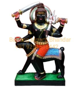 Kaal Bhairav Murti
