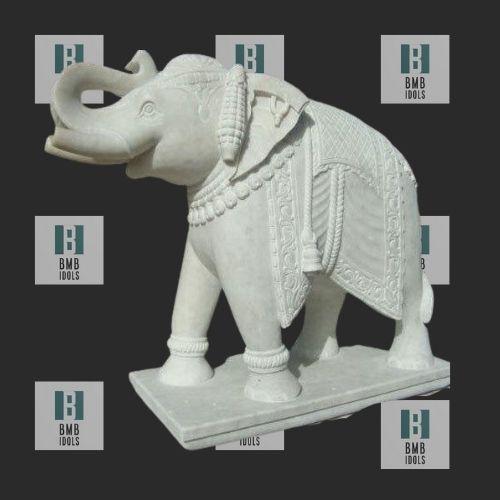 Big Elephant statue