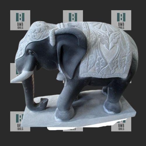 modern elephant statues