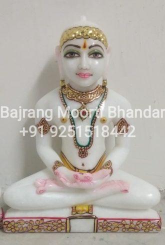 Mahaveer Swami Statue