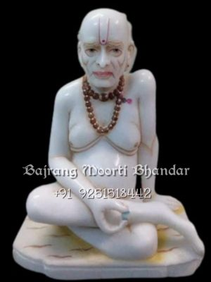 akkalkot Swami Samarth murti