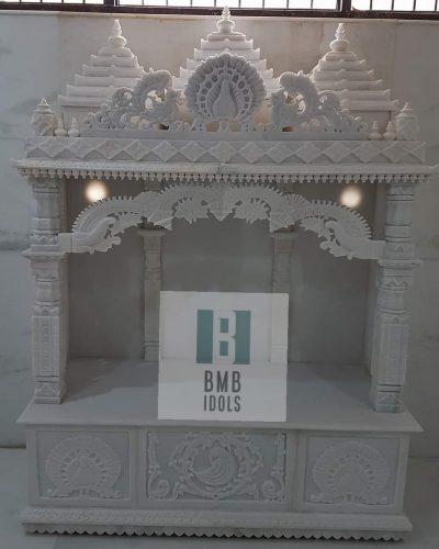 Makrana marble mandir online