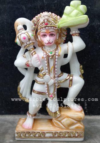 Hanuman murti price