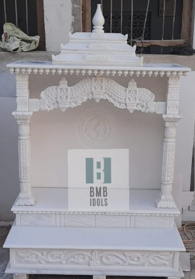 marble Temple for Home