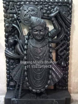 Shrinath Ji Murti